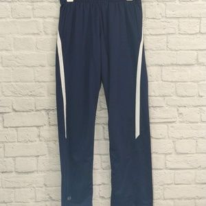 Holloway | Women's Gold Track Pants